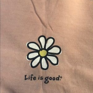 New without tags. Life is Good T-shirt